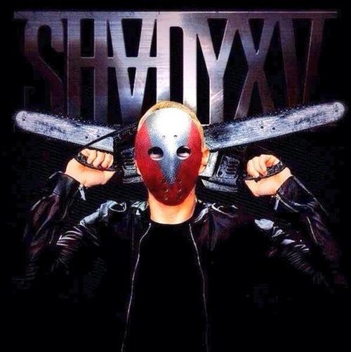 Фан-обложка SHADYXV