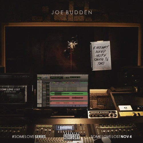 2014.10.30 - Joe Budden — «I Might Need More Than 16 Tho»