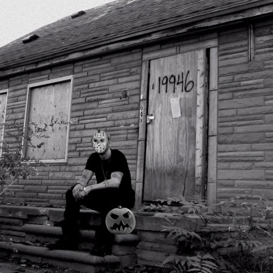 2014.10.31 - Eminem - Trick or treat bitch