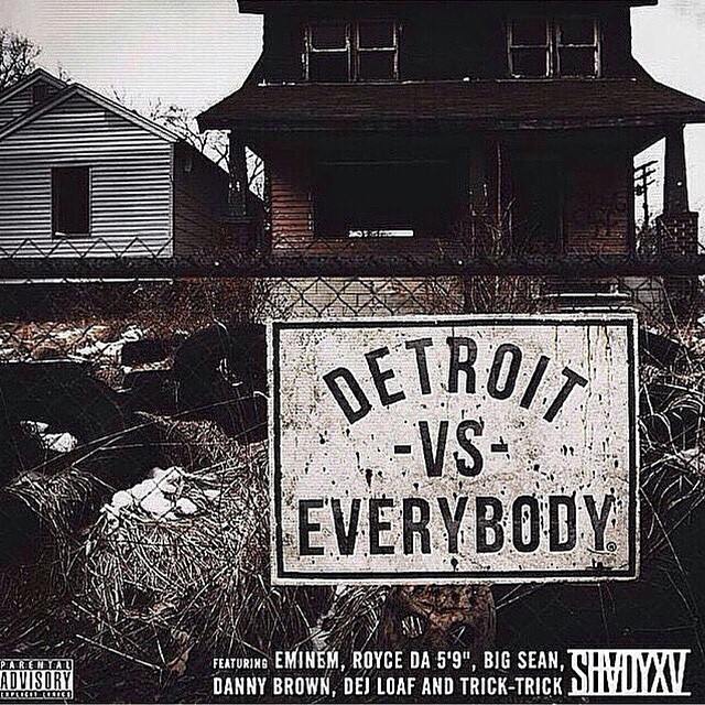 Detroit Vs Everybody
