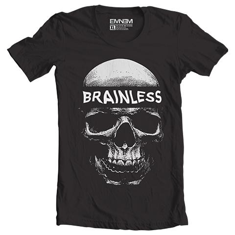 BRAINLESS T-SHIRT