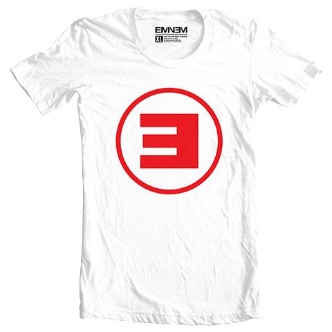 Eminem E-SHIRT