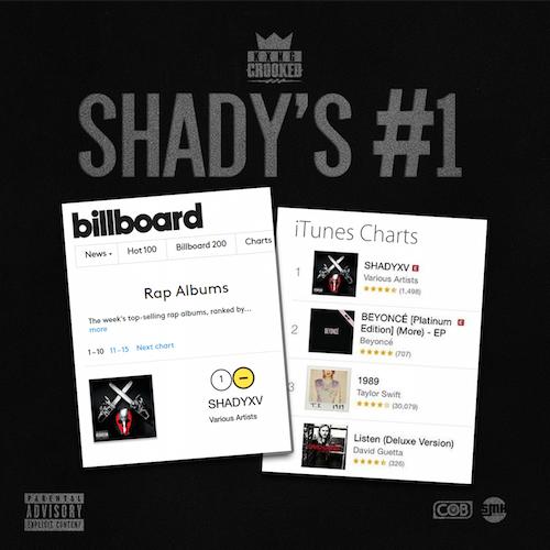 2014.12.03 - Crooked I – Shady's #1