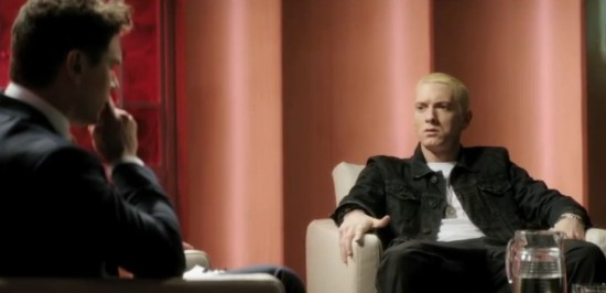 2014.12.25 - the interview - eminem admits he is gay