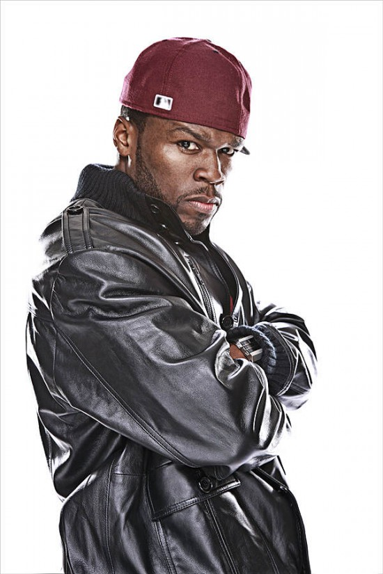 50 Cent. Фото: Lionel Deluy