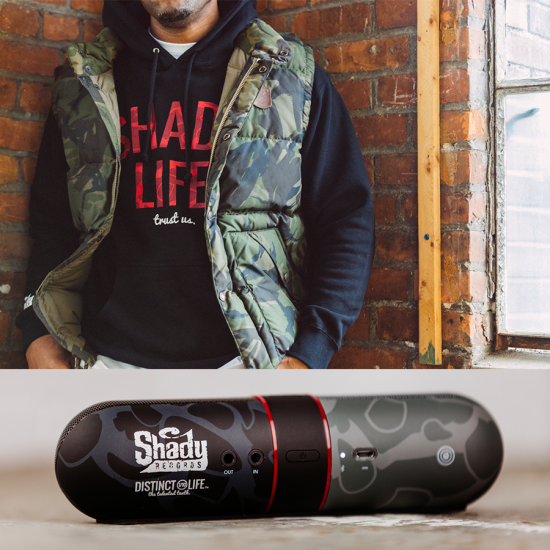 2014.12.13 - ShadyLife - Shady Records X Distinct LIFE X Beats by Dre