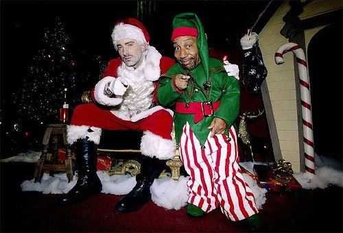 Eminem Christmas 2015