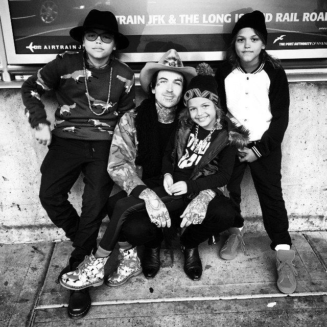 yelawolf kids mother -#main