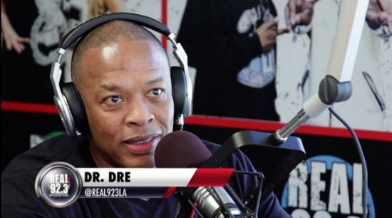 Dr. Dre Full Interview  BigBoyTV