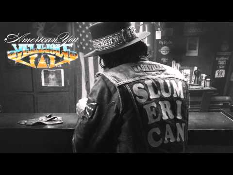 2015.03.23 - Yelawolf – American You (Audio)