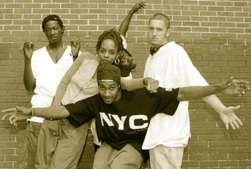 Eminem, Rah Digga Outsidaz