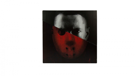 Eminem Vinyl Box Set Front2