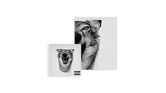 Love Story Pre-Order Bundle— CD + Lyric Book
