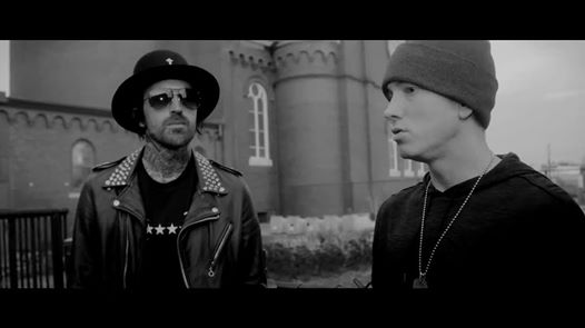 Eminem Yelawolf Best Friend