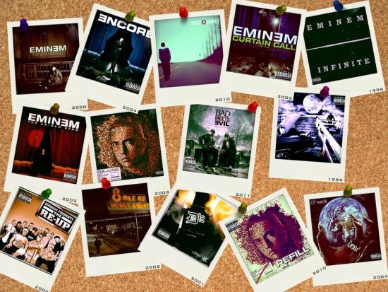 Eminem.Pro стал партнёром сервиса «Яндекс.Музыка»