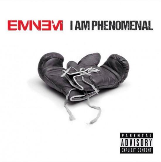 О чём поёт Eminem в треке «Phenomenal»?