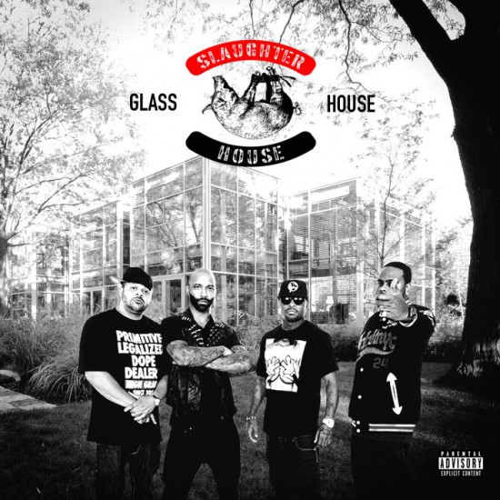 2015.05.20 - Cover Slaughterhouse - Glass House 3