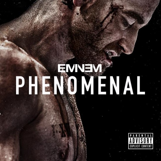 2015.05.22 - Eminem Phenomenal