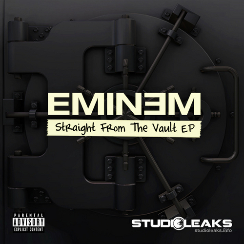 Eminem Straight From the Vault