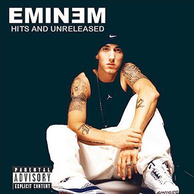 Eminem Til Hell Freezes Over