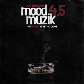 Joe Budden - Mood Muzik 4.5 Cover by Brett Lindzen