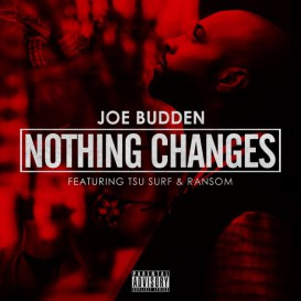 Joe Budden - Nothing Changes Cover by Brett Lindzen