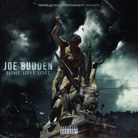 Joe Budden - Some Love Lost Cover by Brett Lindzen