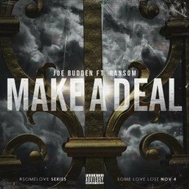 Joe Budden ft. Ransom - Make A Deal Cover by Brett Lindzen