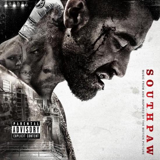 Анонсирована официальная обложка альбома-саундтрека к фильму «Левша»