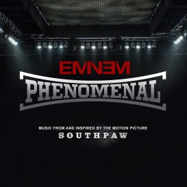 Eminem Phenomenal Cover Clean