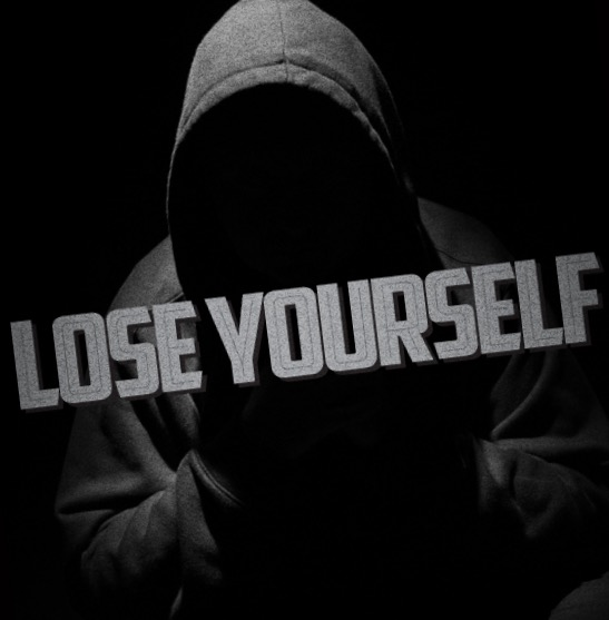 Lose Yourself Demo SHADYXV
