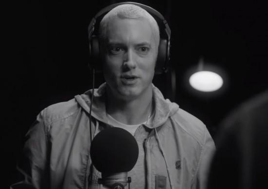 Eminem vs. Zane Lowe: интервью на радио Beats 1. Часть вторая