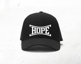 HOPE SNAPBACK HAT SouthpawMerch_Snapback