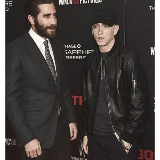Jake Gyllenhaal, Eminem