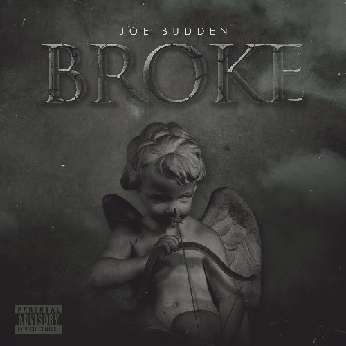 Joe Budden — Broke Cover