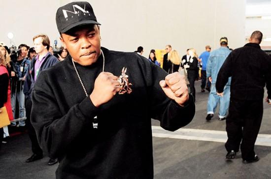 Изменения в Billboard 200: альбом The Chronic Dr. Dre вернулся в чарт после 20 лет затишья