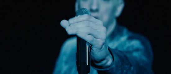 Eminem Phenomenal Video
