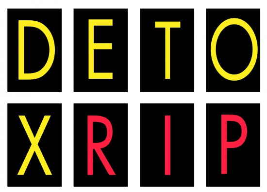 Detox RIP 2002-2015