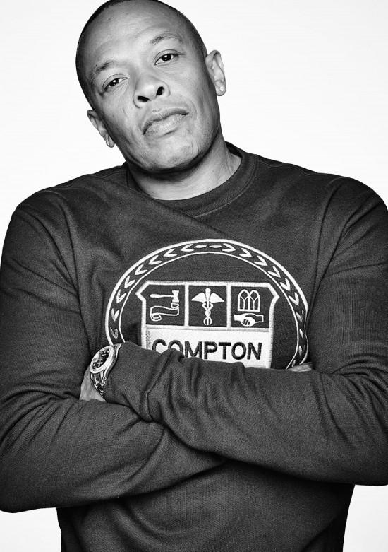Dr Dre Straight outta Compton 2015