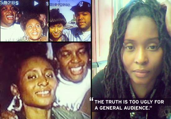 Dr. Dre просит прощения у женщин, которых он избил
