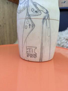 Yelawolf Doll Russia Gift