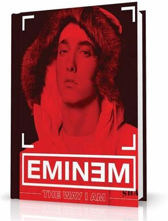 Eminem The Way I Am Autobiography