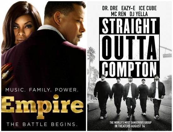 Empire Straight Outta Compton AllHipHop.com 2015