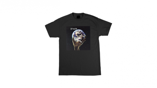 D12 World Album Art T-Shirt