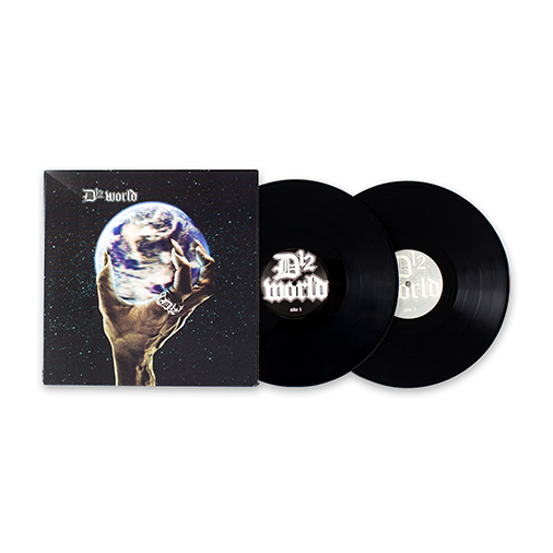 D12 World Vinyl 2LP 2