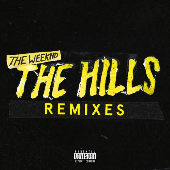 The Hills Remixes Eminem
