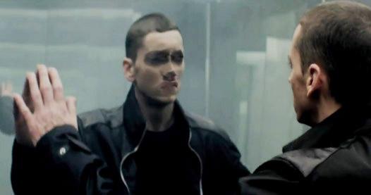 Рецензия на трек The Weekend и Eminem'а — «The Hills»