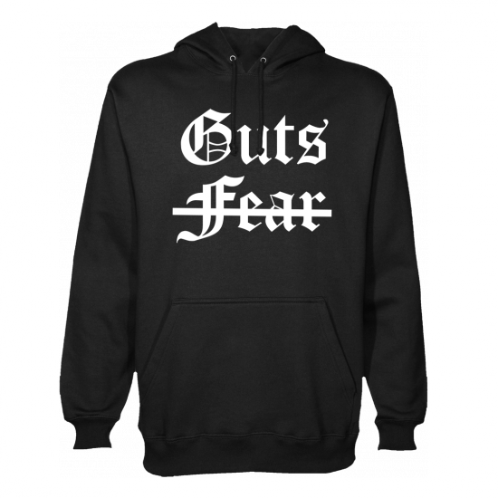 Eminem CYBER MONDAY GUTS OVER FEAR HOODIE