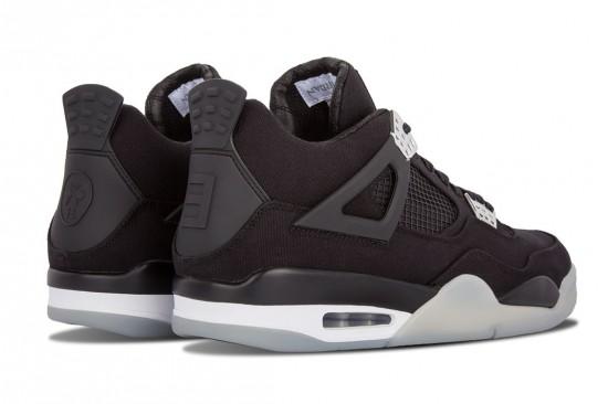 Eminem x Jordan x Carhartt Sneakers