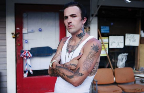 Yelawolf Made In The USA